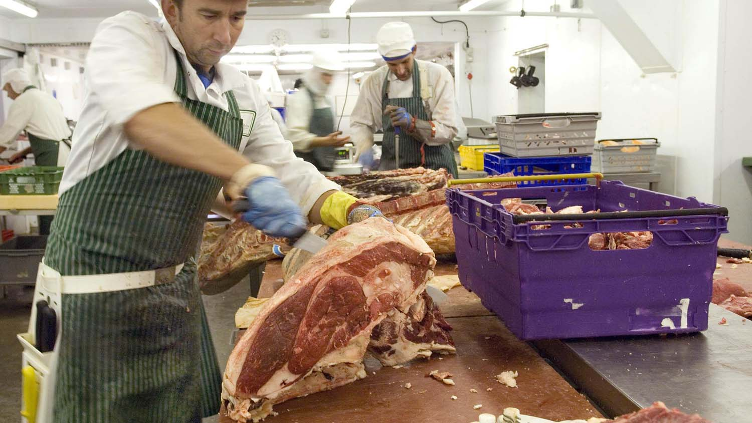 Scottish red meat industry must continue to focus on goals