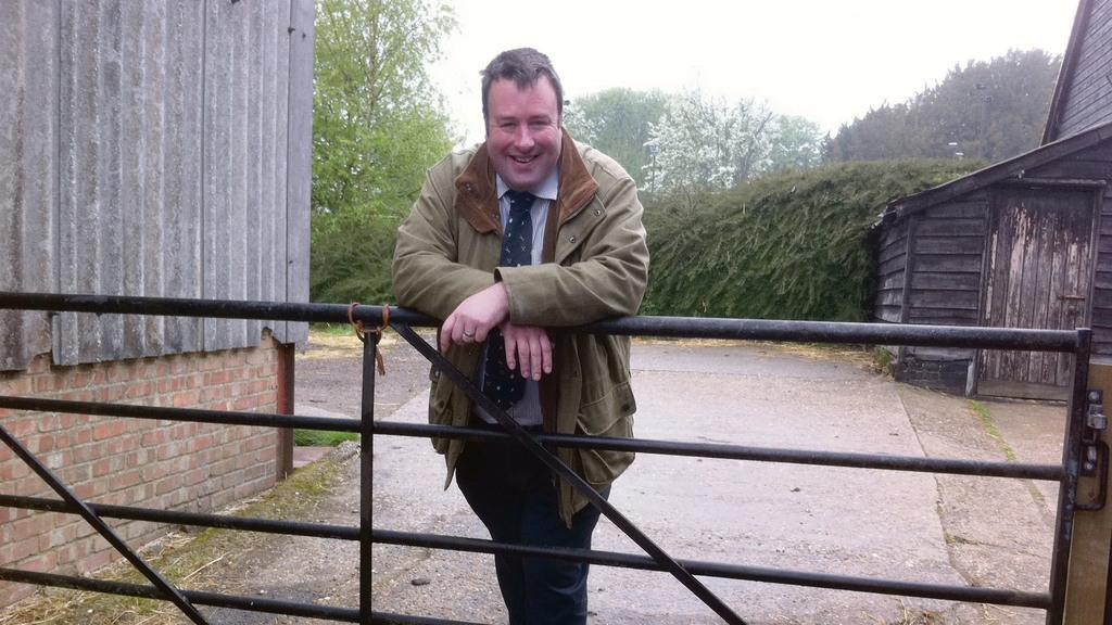 Government interference behind resignation - Stuart Roberts on why he quit AHDB