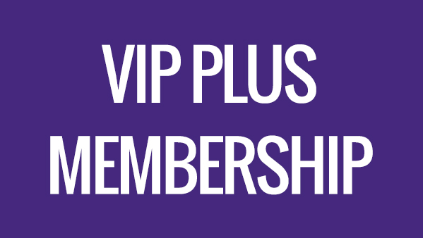 About VIP Plus Membership