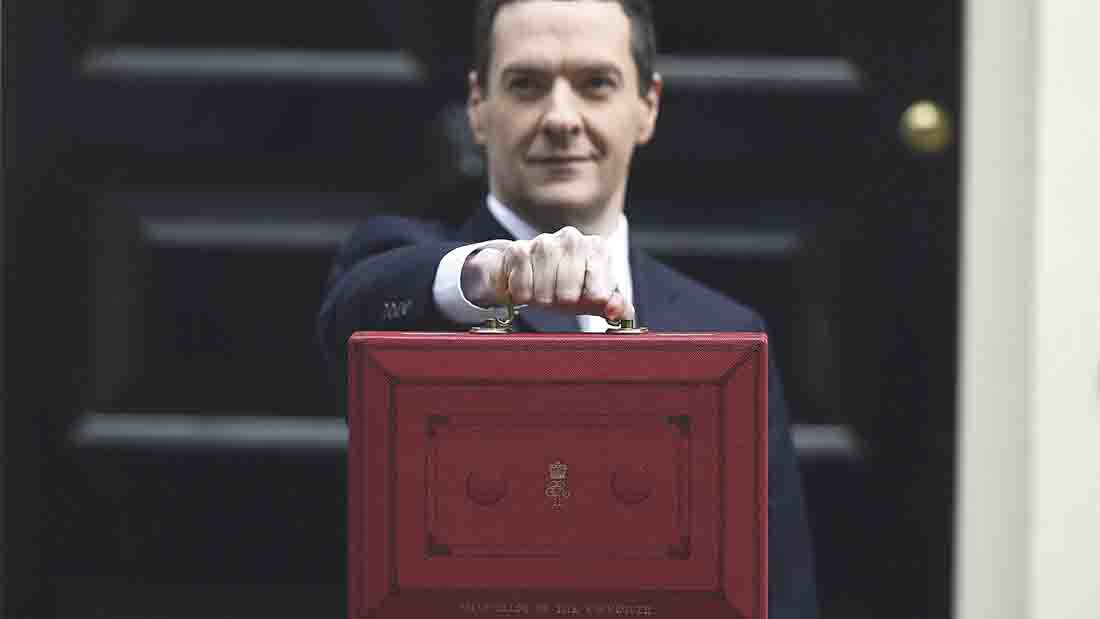 Osborne sets annual investment allowance at £200,000 in Budget