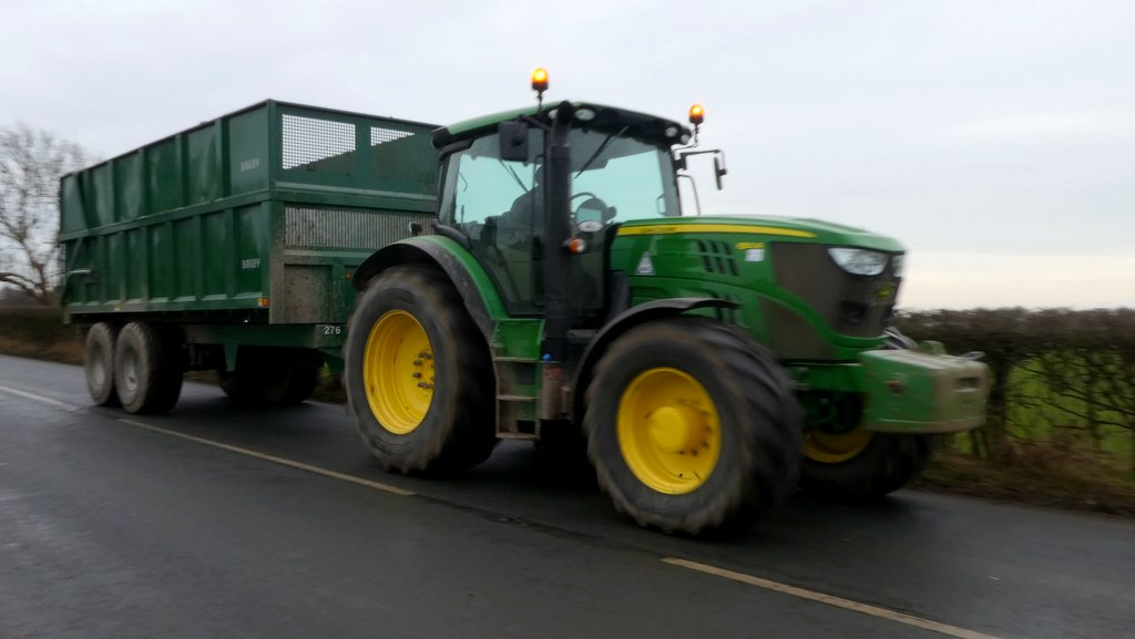 Know your limits: Tractor and trailer regulations