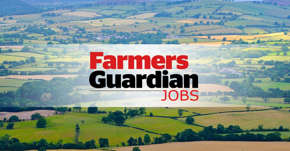 Farmers Guardian Jobs