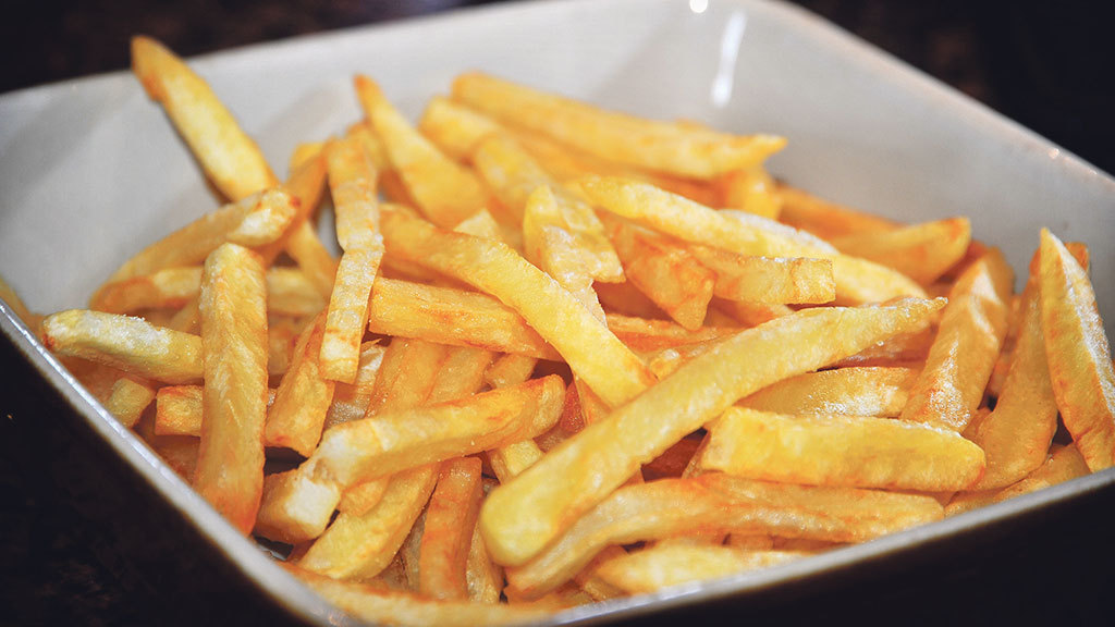 Chip shop slump leaves potatoes without a market