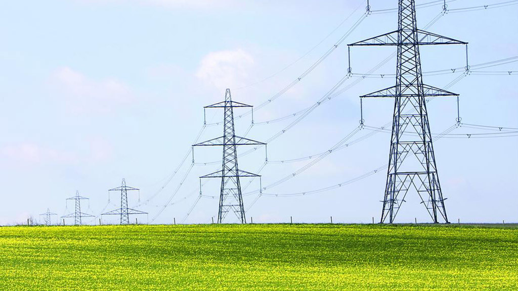 Scottish Young Farmers and SP Energy Networks join forces to address overhead power line safety