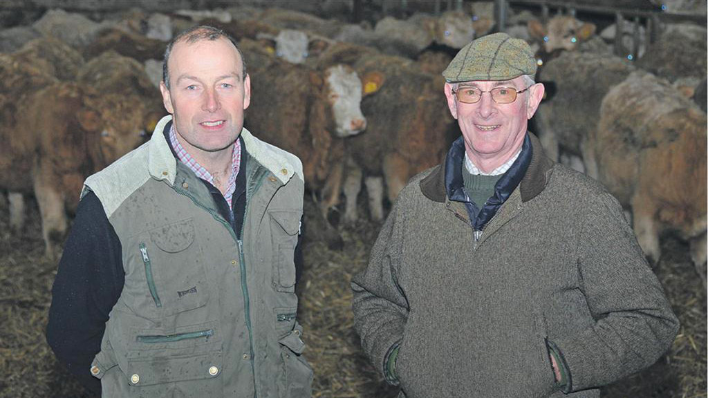 Tony Shepherd and John Henderson: Share farming enthusiasm grows again, and a fell run in prospect