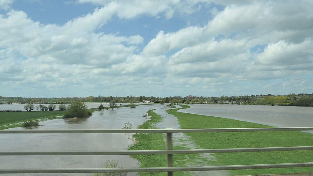 Landowners facing hefty bills after flooding nightmare