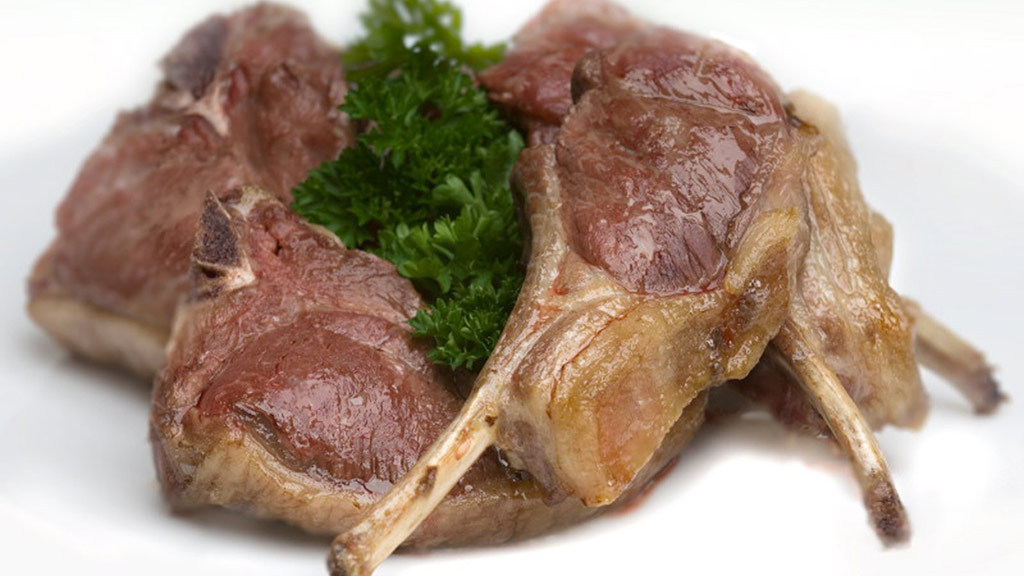 Love Lamb Week aiming to tackle falling lamb consumption