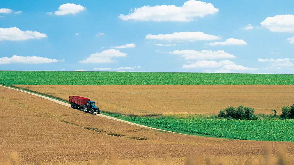 Arable Farming magazine's February 2015 digital edition