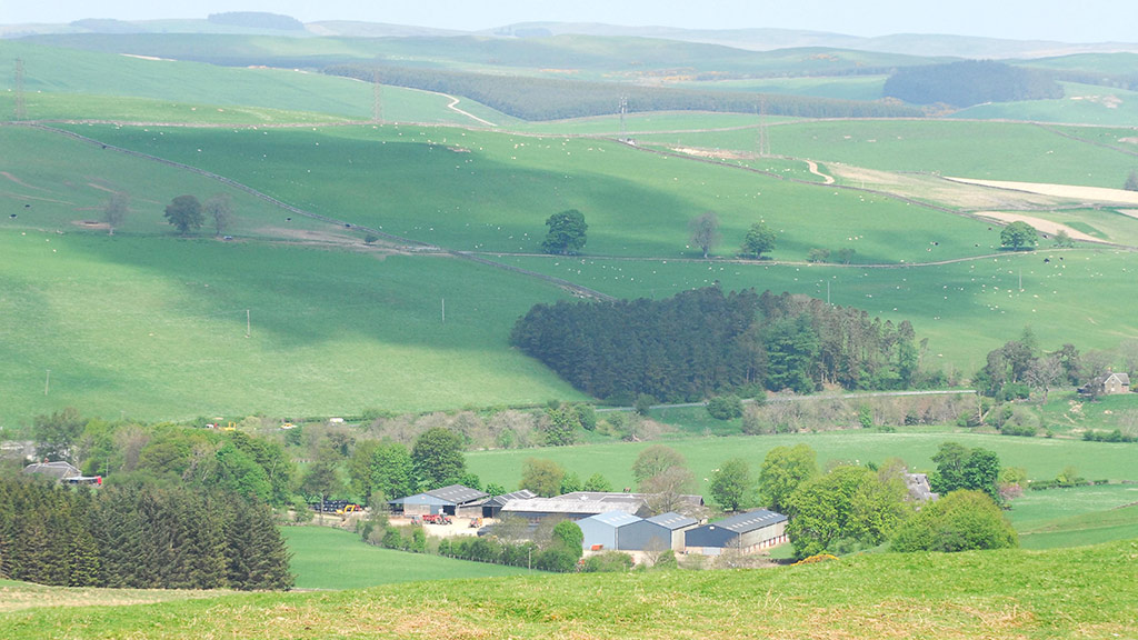 Farm buildings: New planning laws could turn old buildings into real assets