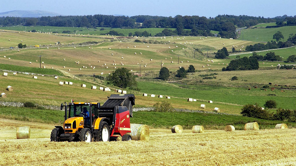 New network launched to support innovation in farming