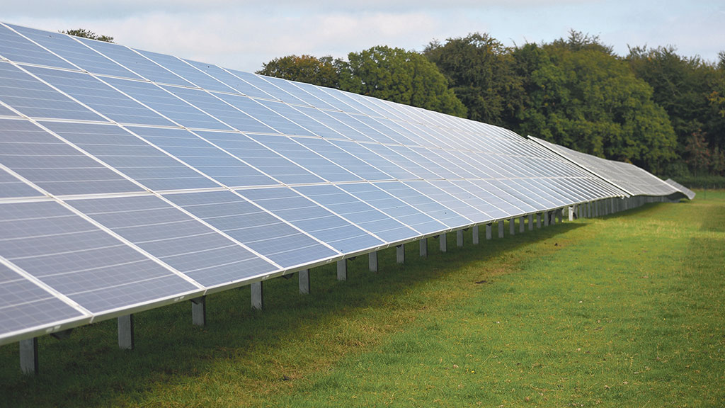 Window of opportunity for prospective solar farmers