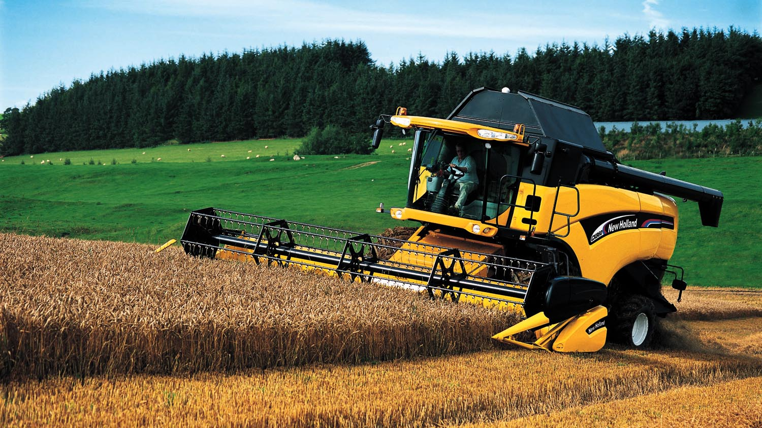 'Big data' could add £6.6 billion to global crop values