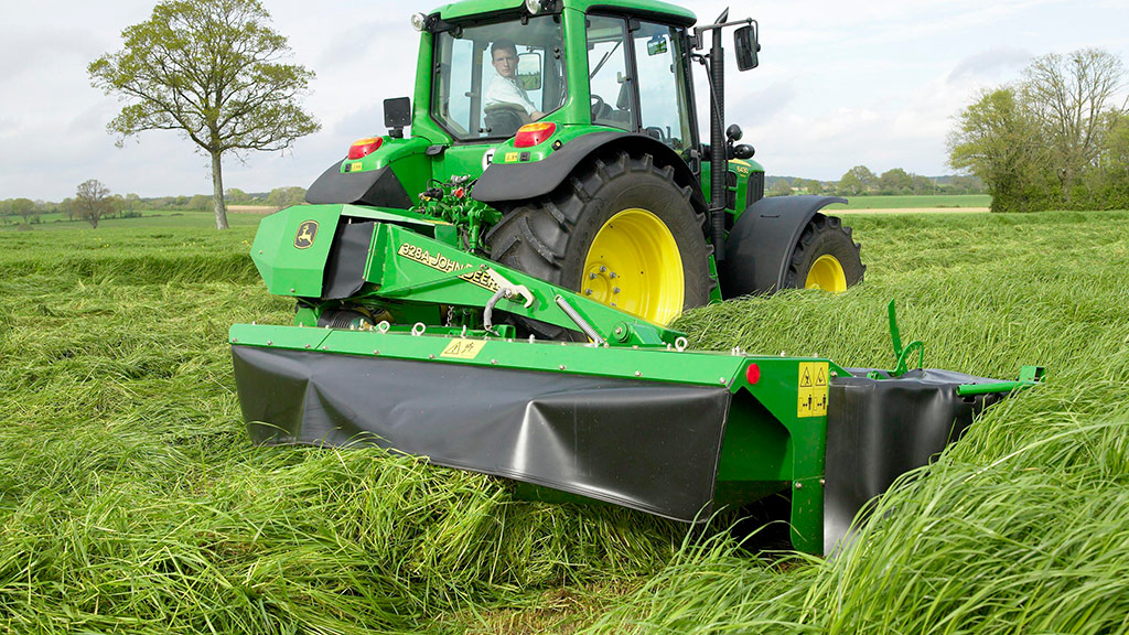 Buyer's Guide: Your guide to mounted mower conditioner costs