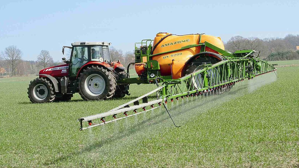 Pesticide amnesty scheme a success