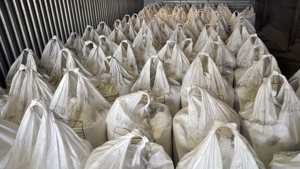 Farmers reminded to store ammonium nitrate safely after Beirut explosion
