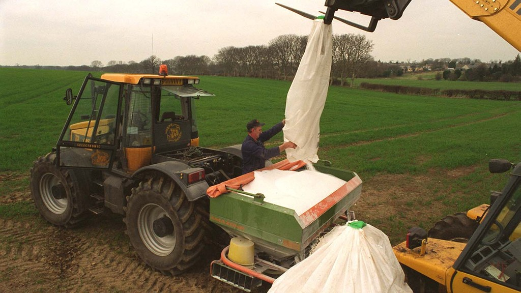 Insufficient evidence to change autumn nitrogen guidance for no-tilled crops