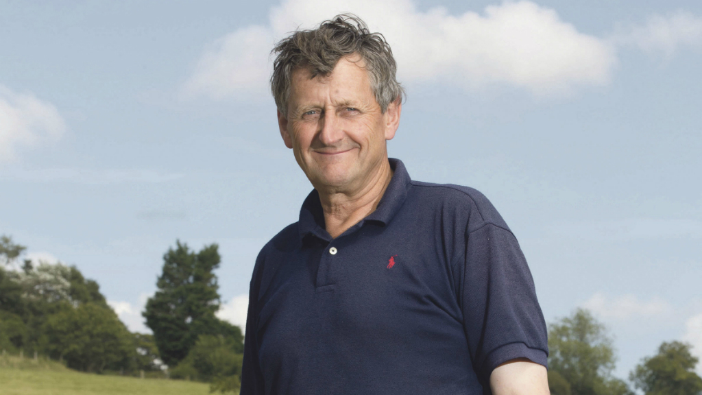 Farm focus: Sussex farmer's loyalty to mixed farming tradition pays off