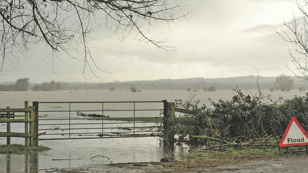 Farmer compensated in landmark case after farmland deliberately flooded