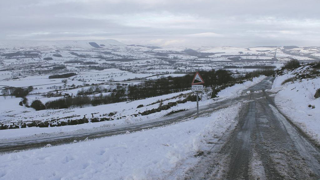 Banks urged to show leniency as snow chaos continues