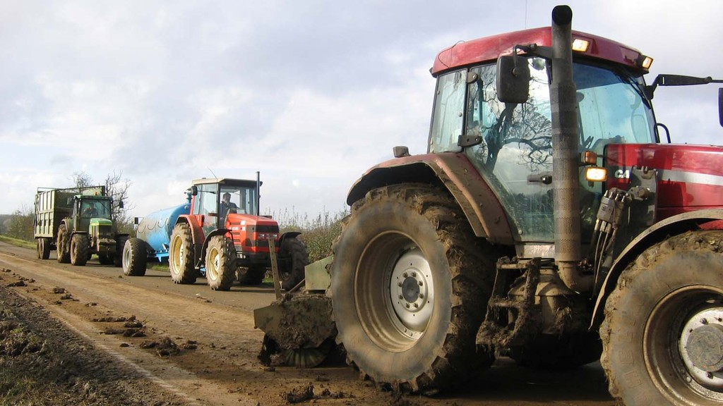 HSE reveals fall in farm related deaths
