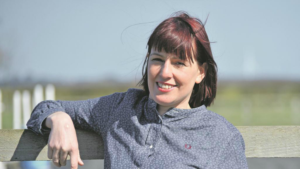 Farm focus: Female farmer overcomes paralysis to run successful arable enterprise