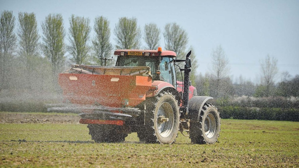 Thieves steal fungicide and diesel from farm
