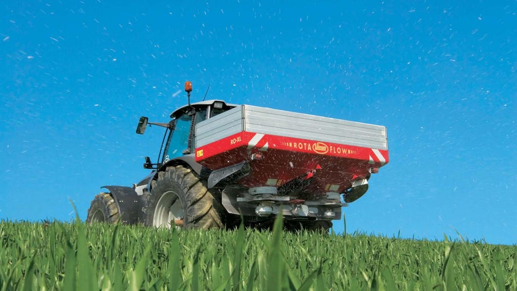 R&D work pushes precision farming boundaries