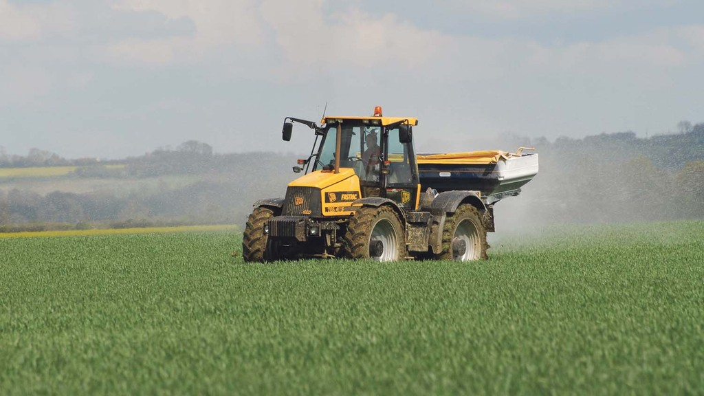 Have your say on urea fertilisers