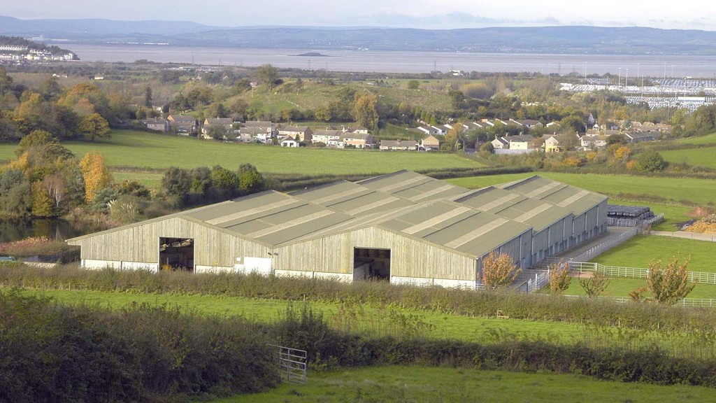 Farm buildings: 12 top tips for planning a new farm building
