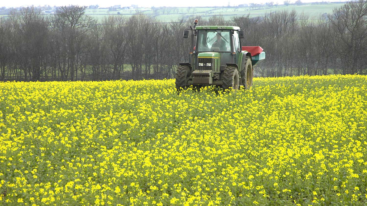 Farmers advised to take aggressive cost management steps as squeeze on margins continues