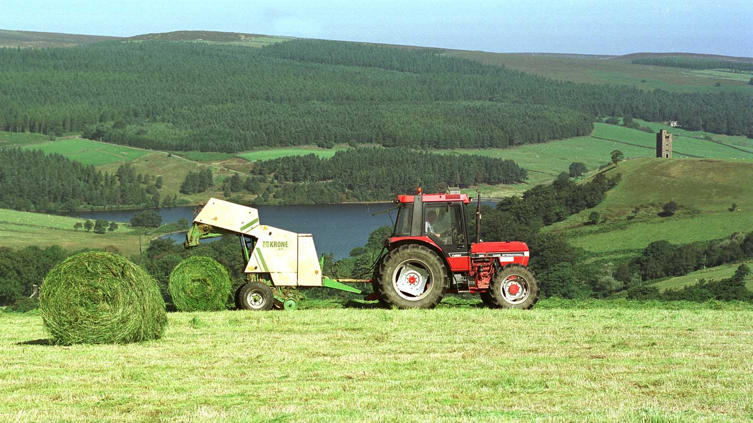 Top Tips - is contract farming the way forward for you?