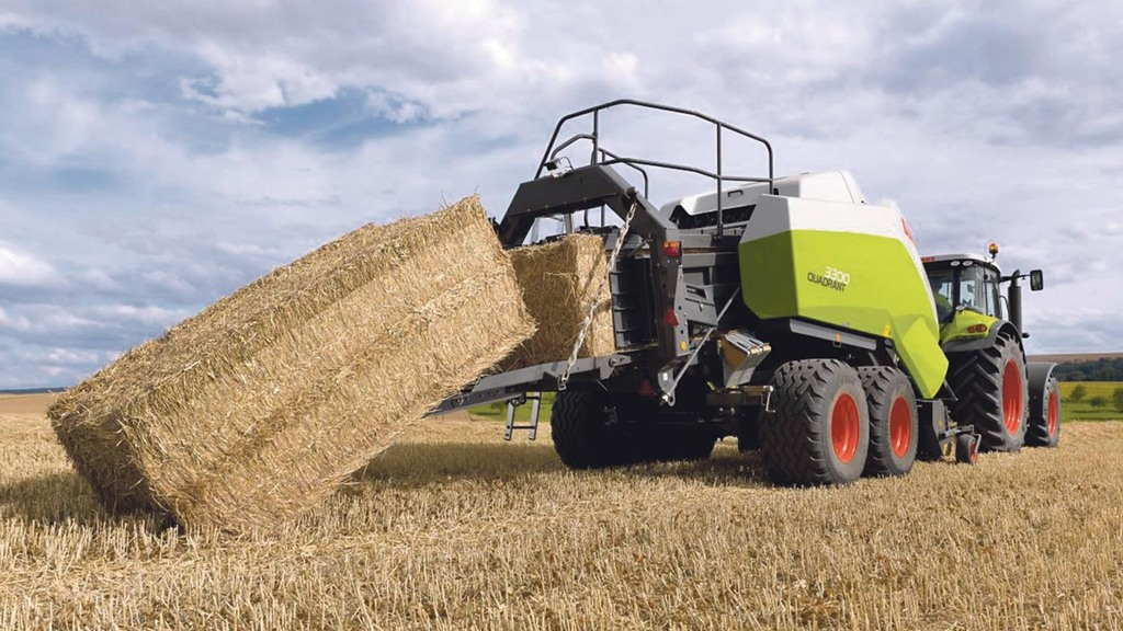 Straw prices expected to reach 'staggering' heights