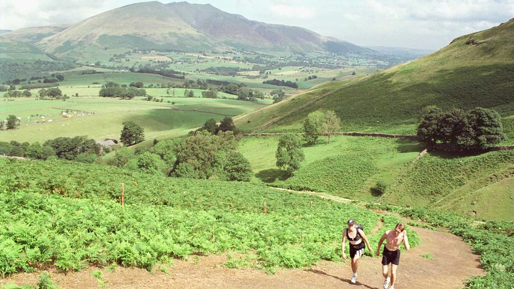 Plans for a commons council in Cumbria revived