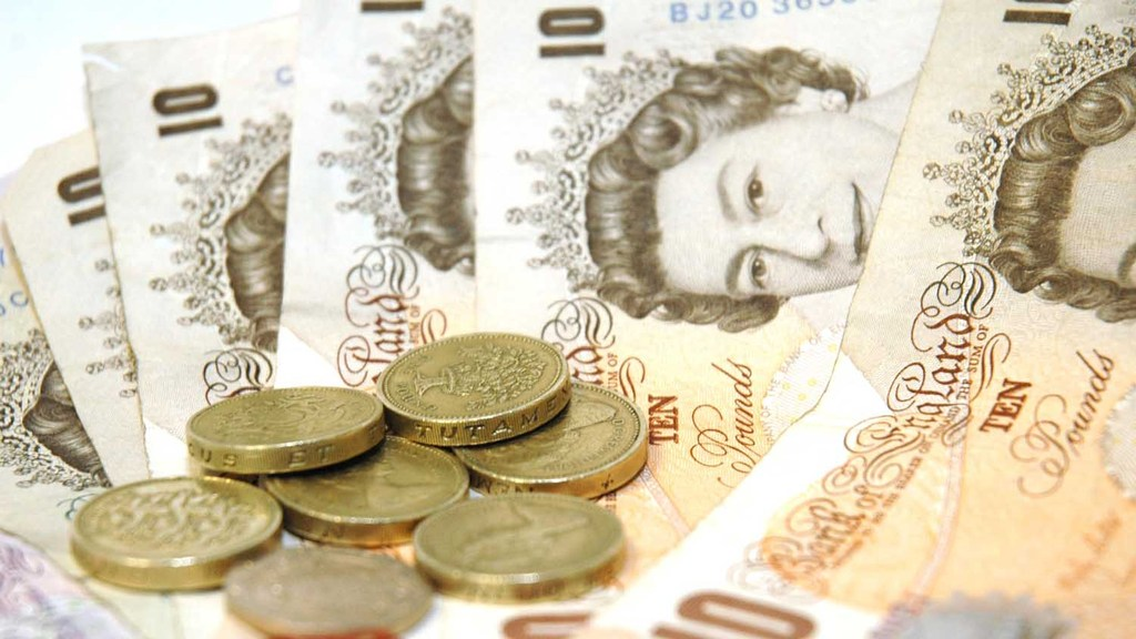 Weaker pound 'welcome boost' for BPS payments