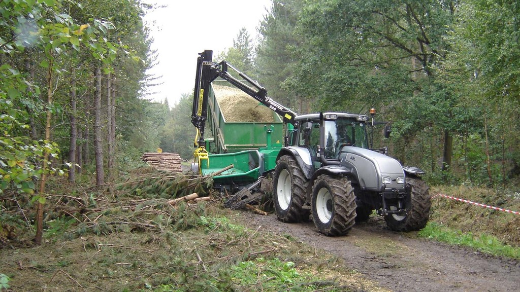 Forestry boost must not come at cost of farming