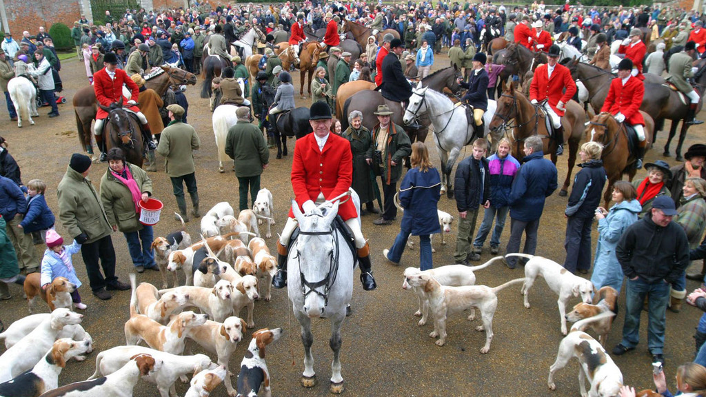 Proposed changes to Hunting Act a 'significant improvement' for farmers and hunts