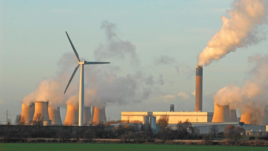 Drax cites Government renewables uncertainty for carbon project U-turn