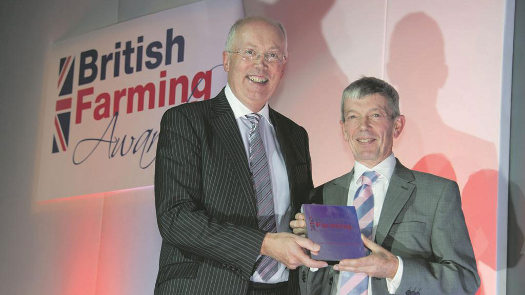 Farm Diversification Innovator of the Year (small to medium)