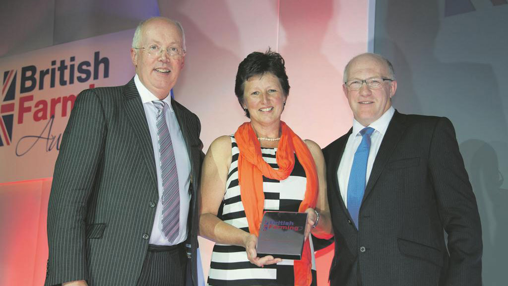 Farm Diversification Innovator of the Year (large)