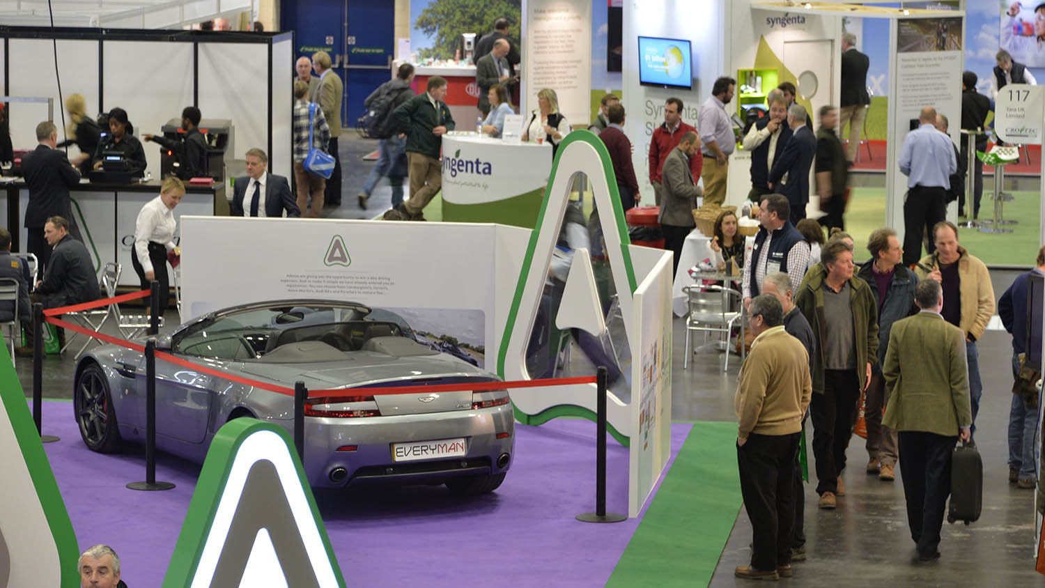 CropTec supercar prize winners announced