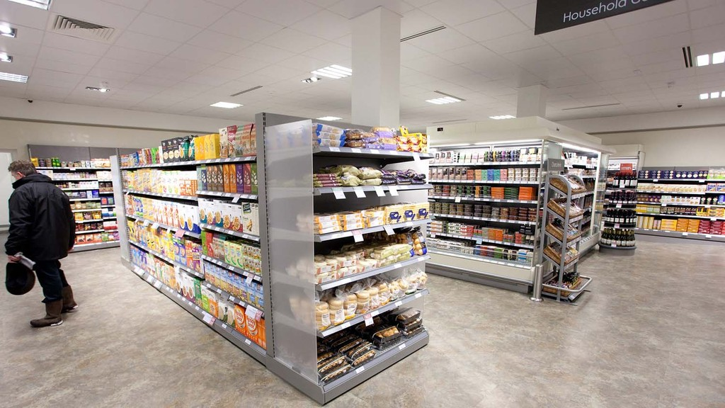 Fears grow of a new supermarket price war