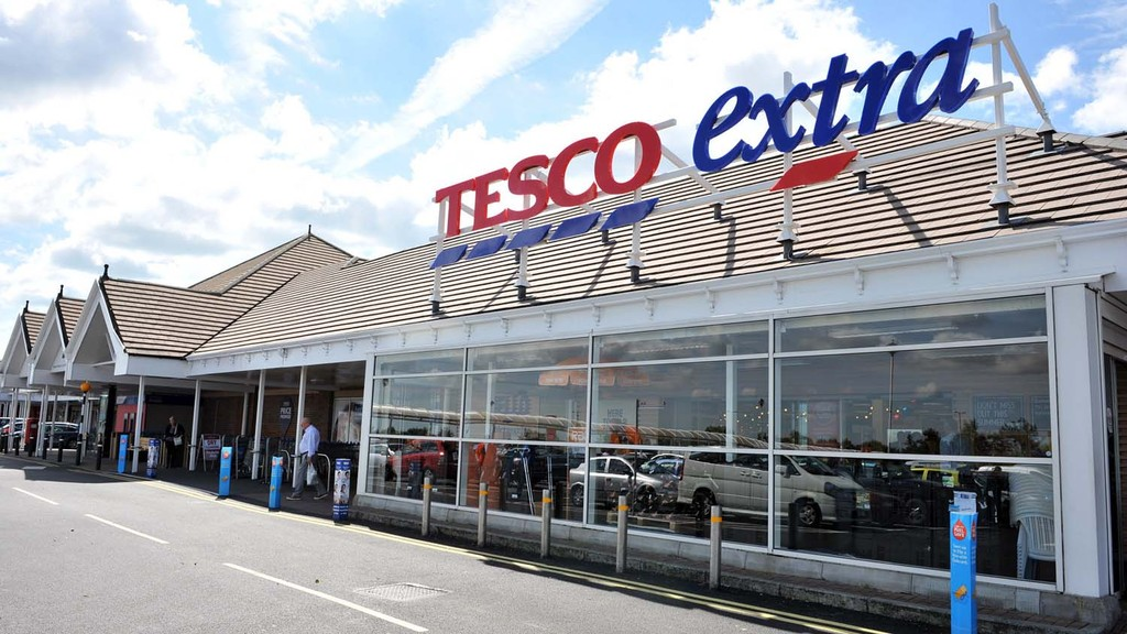 Adjudicator to scrutinise Tesco's supply chain relationships