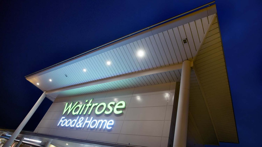 Waitrose moves away from South American soya