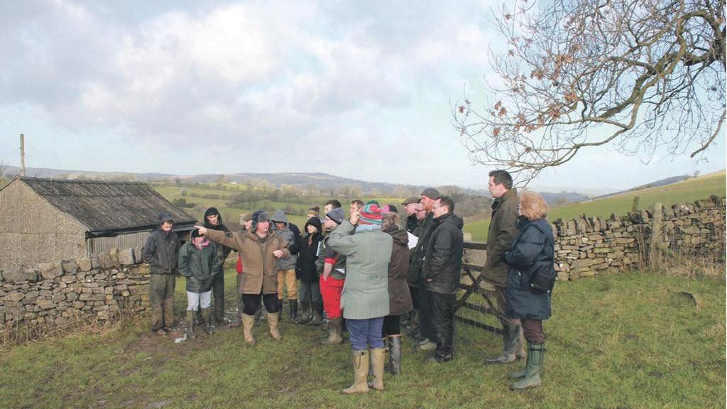 Revamping Fresh Start Academies to boost entry into the farming industry
