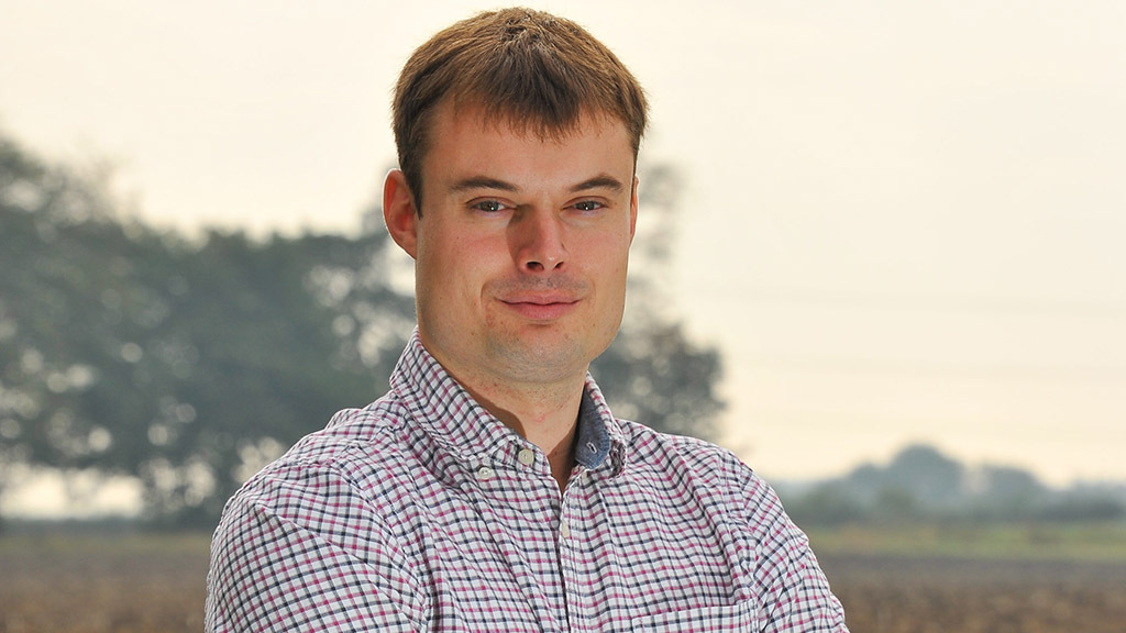 Talking agronomy with Sam Patchett: Looking forward by looking back