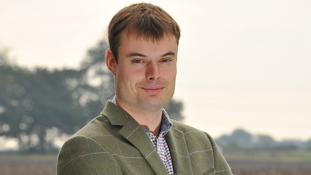Talking Agronomy with Sam Patchett: A good Autumn has given good crops
