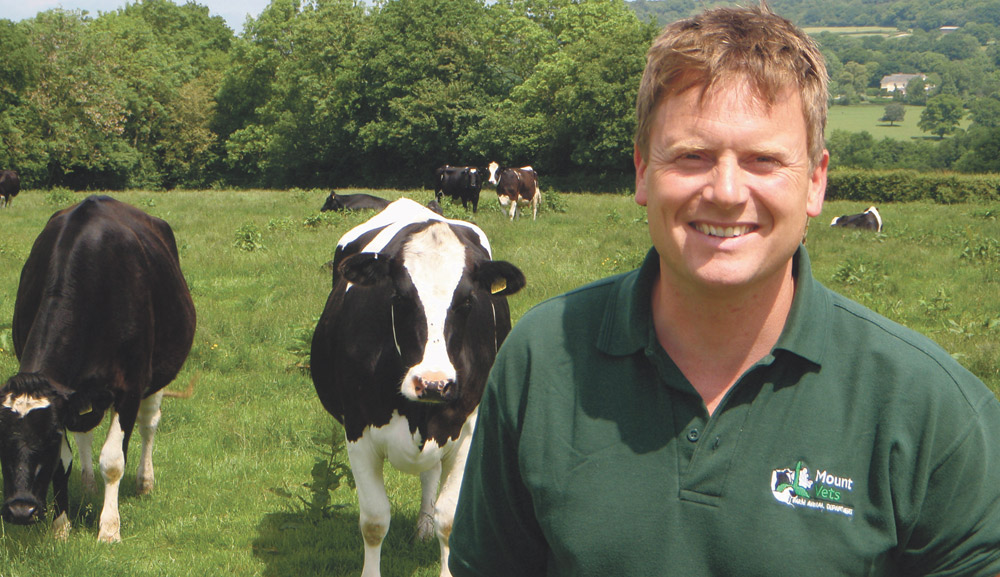 BVD Zero - Calves: Observation can give vital clues BVD is in a herd