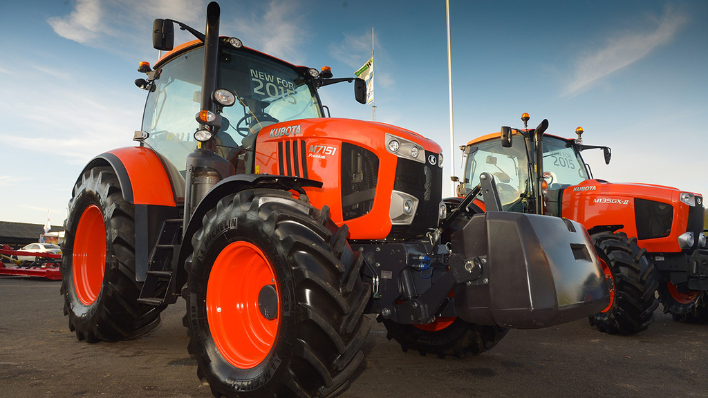 Kubota to acquire Great Plains Manufacturing