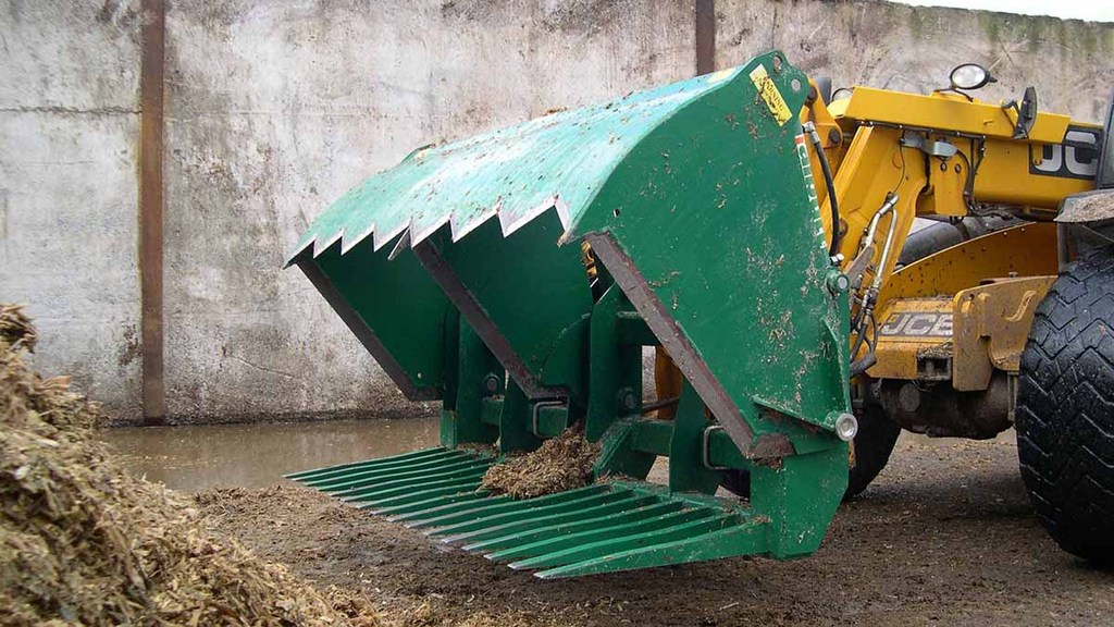 Seven attachments to extend your telehandler's role on-farm