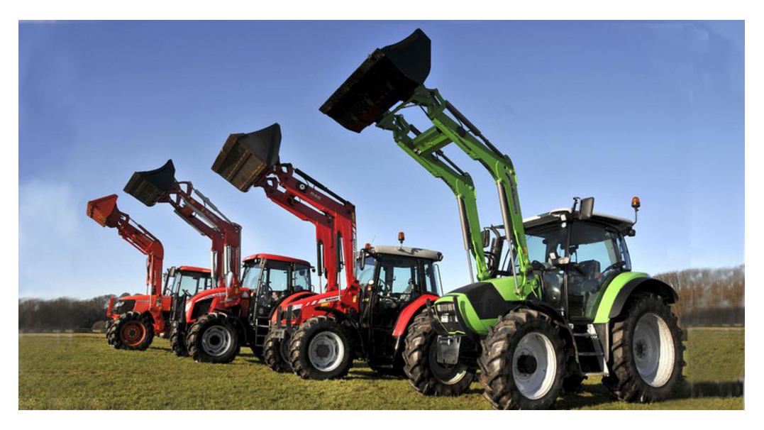 On test: Loader tractors still a popular work horse
